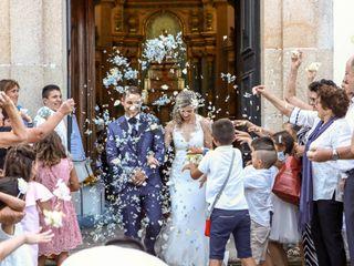 O casamento de Sofia e Flávio 3