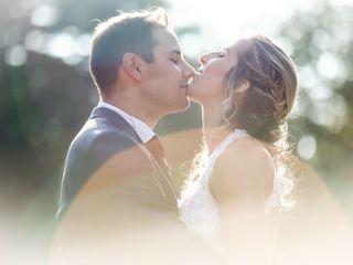 O casamento de Sofia e Flávio