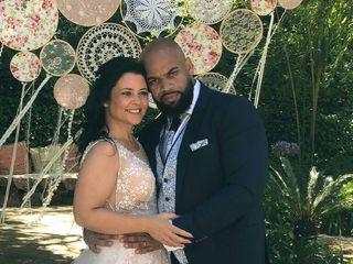 O casamento de Sónia e Mauro 2