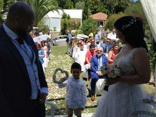 O casamento de Sónia e Mauro 3