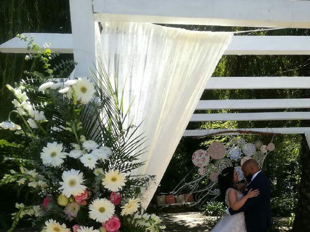 O casamento de Mauro e Sónia em Almargem do Bispo, Sintra 6