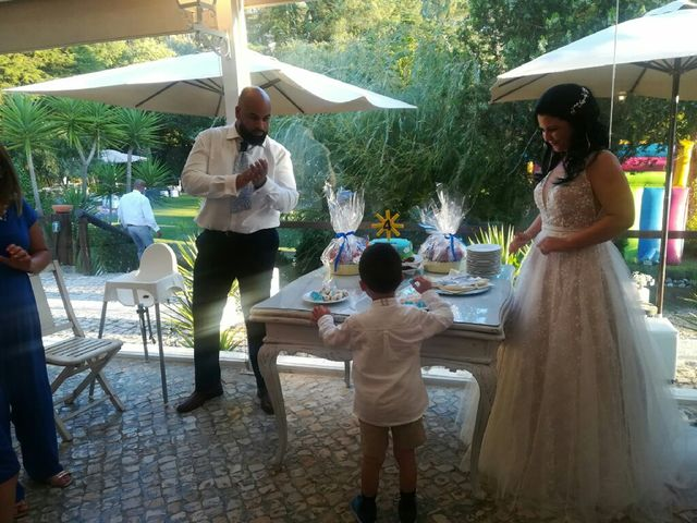O casamento de Mauro e Sónia em Almargem do Bispo, Sintra 10