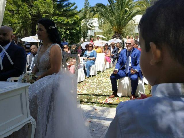 O casamento de Mauro e Sónia em Almargem do Bispo, Sintra 14