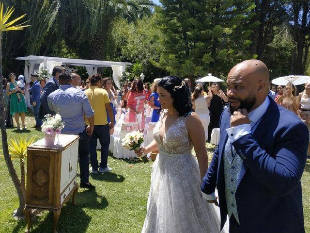 O casamento de Mauro e Sónia em Almargem do Bispo, Sintra 18