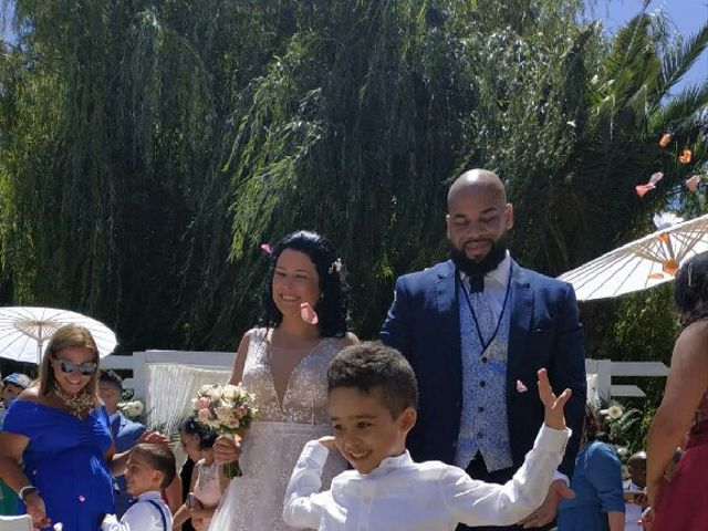 O casamento de Mauro e Sónia em Almargem do Bispo, Sintra 19