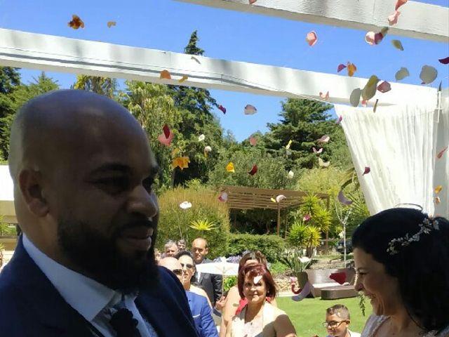 O casamento de Mauro e Sónia em Almargem do Bispo, Sintra 20
