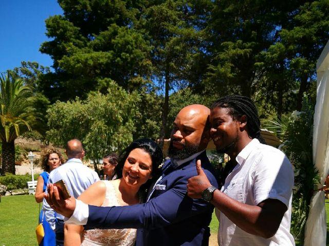 O casamento de Mauro e Sónia em Almargem do Bispo, Sintra 23