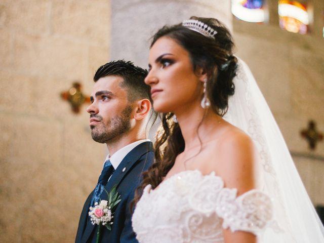 O casamento de Pierre e Flávia em Guimarães, Guimarães 8