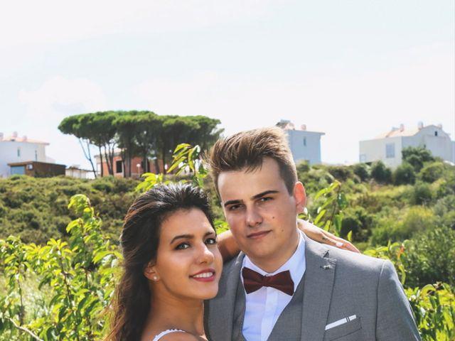 O casamento de Catarina e Daniel em Várzea de Sintra, Sintra 10