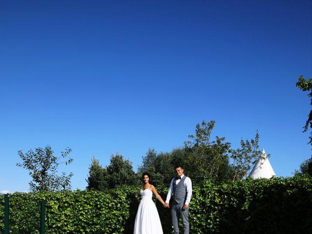 O casamento de Catarina e Daniel em Várzea de Sintra, Sintra 14