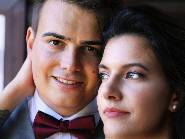 O casamento de Catarina e Daniel em Várzea de Sintra, Sintra 1