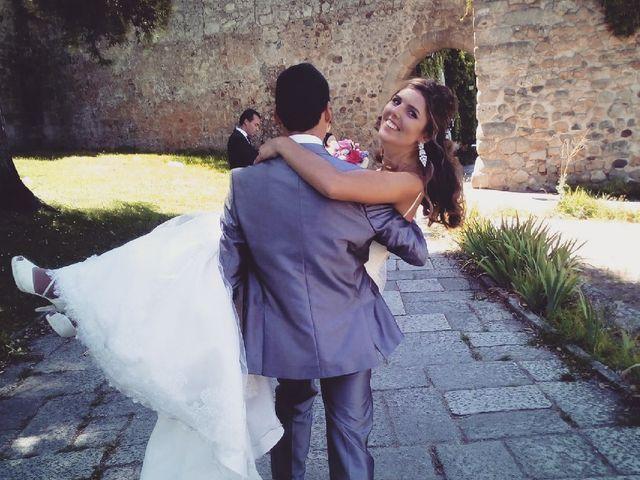 O casamento de Luís Carlos e Cristiana em Évora, Évora (Concelho) 3