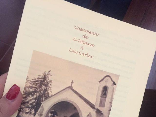 O casamento de Luís Carlos e Cristiana em Évora, Évora (Concelho) 10