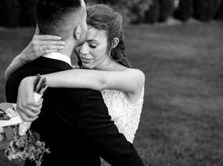 O casamento de Tatiana e Gil 1