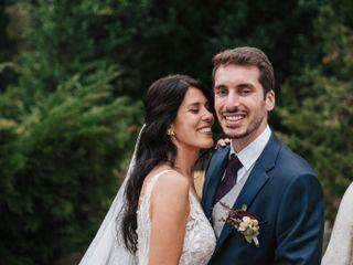 O casamento de Fábio  e Joana