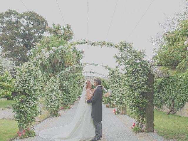 O casamento de Ricardo e Filipa em Matosinhos, Matosinhos 7