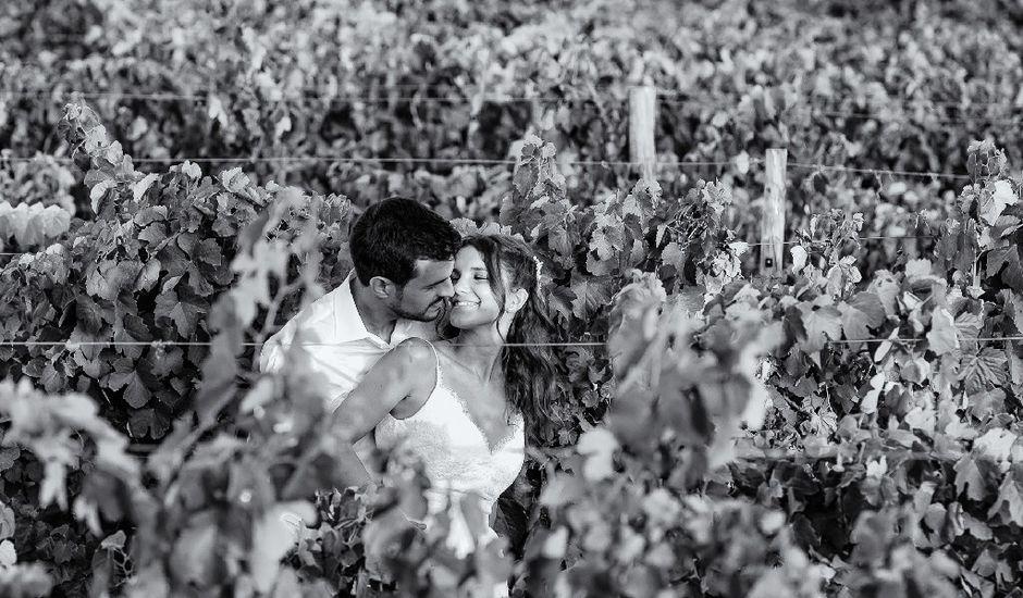 O casamento de Bruna e Diogo em Beja, Beja (Concelho)