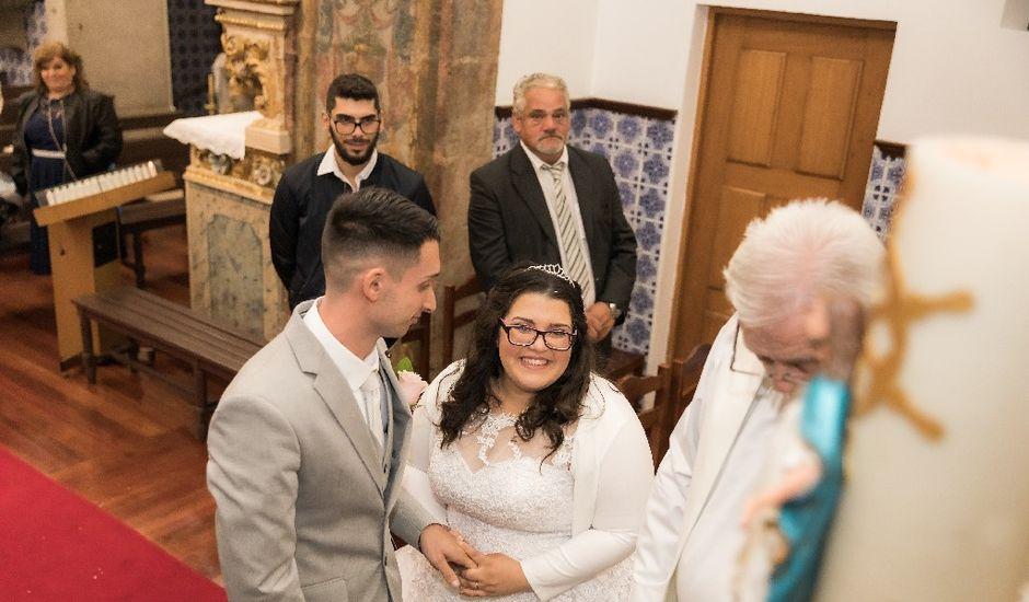 O casamento de Pedro e Liliana em Custóias, Matosinhos