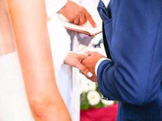 O casamento de Fátima e Bruno 3