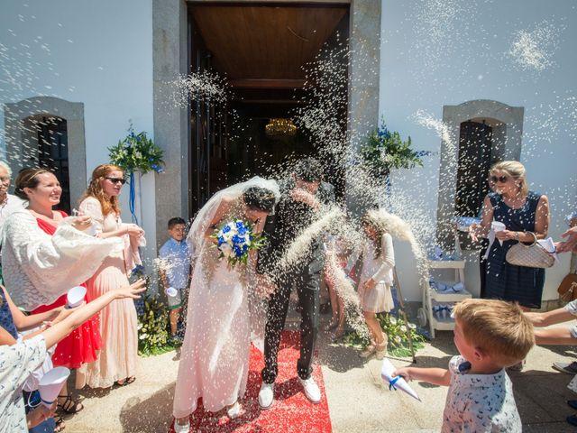 O casamento de André e Evita em Viana do Castelo, Viana do Castelo (Concelho) 1