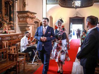 O casamento de Edite e Tony 2