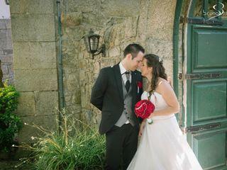O casamento de Hugo e Nazaré