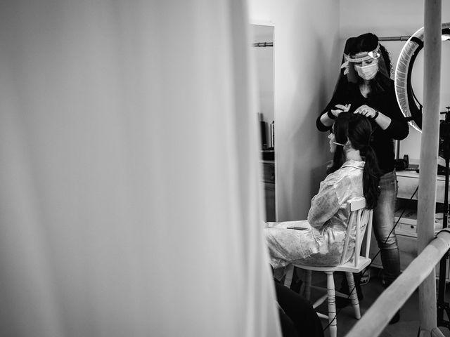 O casamento de Miguel e Nair em Fátima, Ourém 5