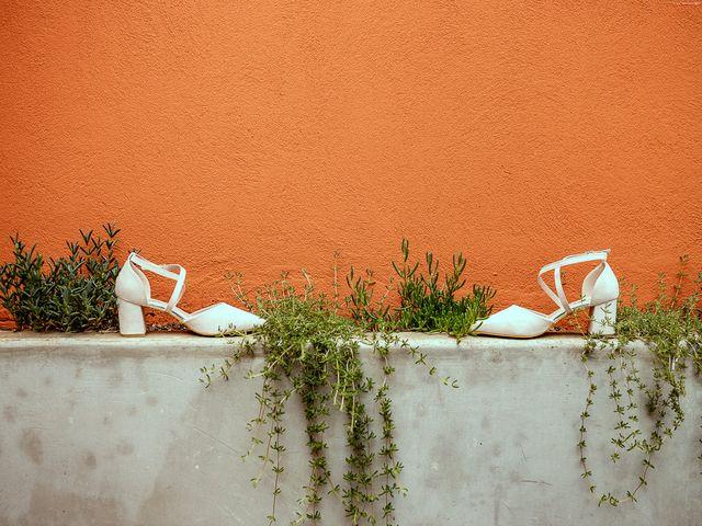 O casamento de Miguel e Nair em Fátima, Ourém 8