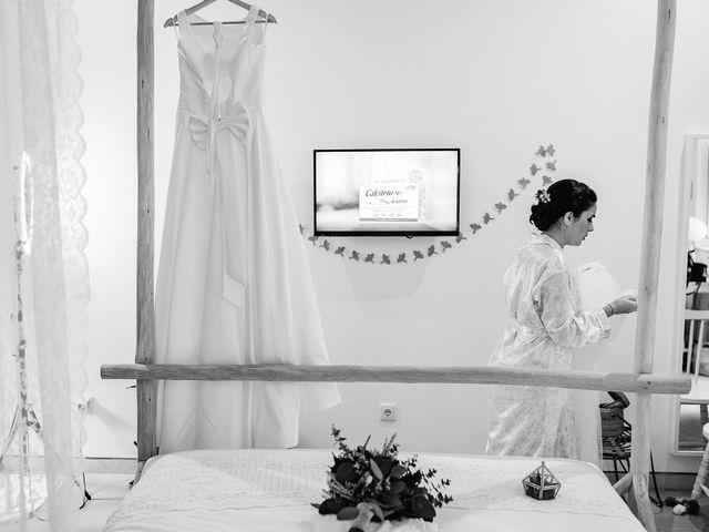 O casamento de Miguel e Nair em Fátima, Ourém 12