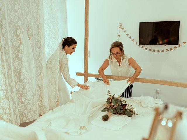 O casamento de Miguel e Nair em Fátima, Ourém 15