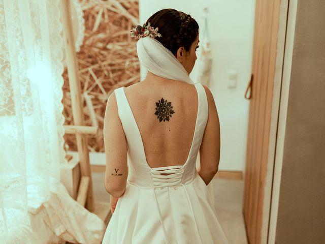 O casamento de Miguel e Nair em Fátima, Ourém 22