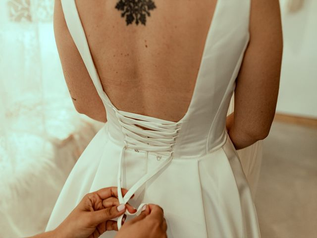 O casamento de Miguel e Nair em Fátima, Ourém 23