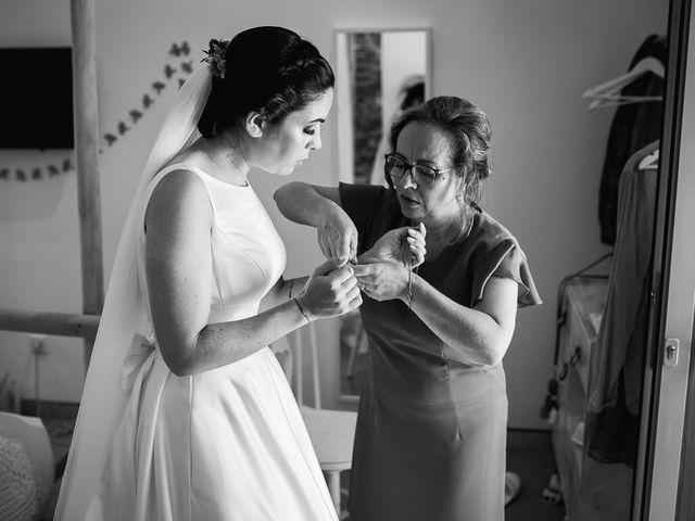 O casamento de Miguel e Nair em Fátima, Ourém 26