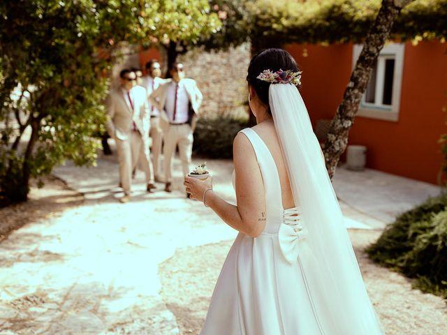 O casamento de Miguel e Nair em Fátima, Ourém 28