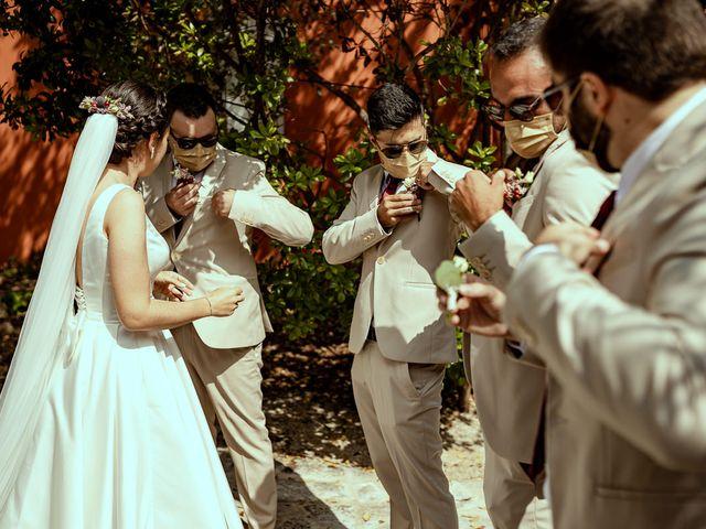 O casamento de Miguel e Nair em Fátima, Ourém 29