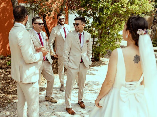 O casamento de Miguel e Nair em Fátima, Ourém 30