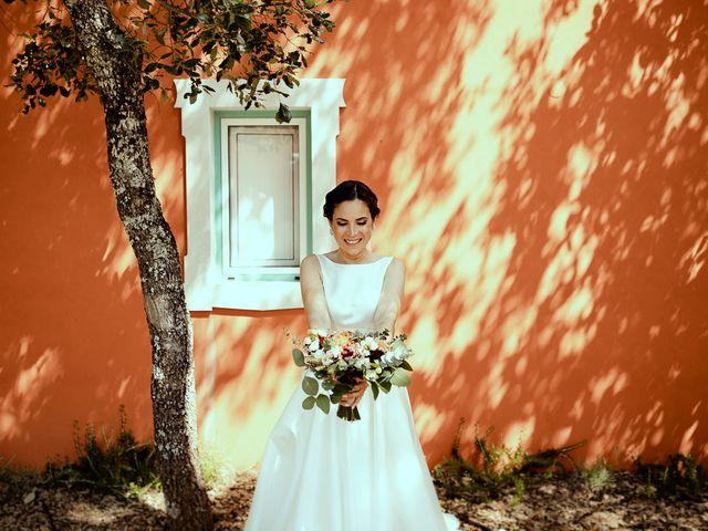 O casamento de Miguel e Nair em Fátima, Ourém 33