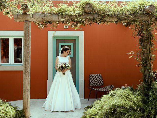 O casamento de Miguel e Nair em Fátima, Ourém 41