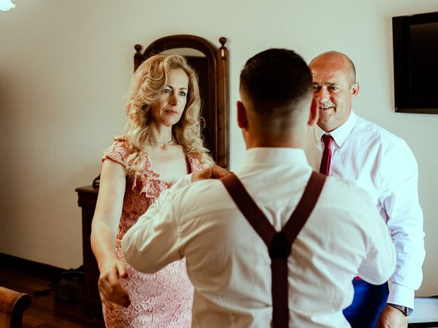 O casamento de Miguel e Nair em Fátima, Ourém 49