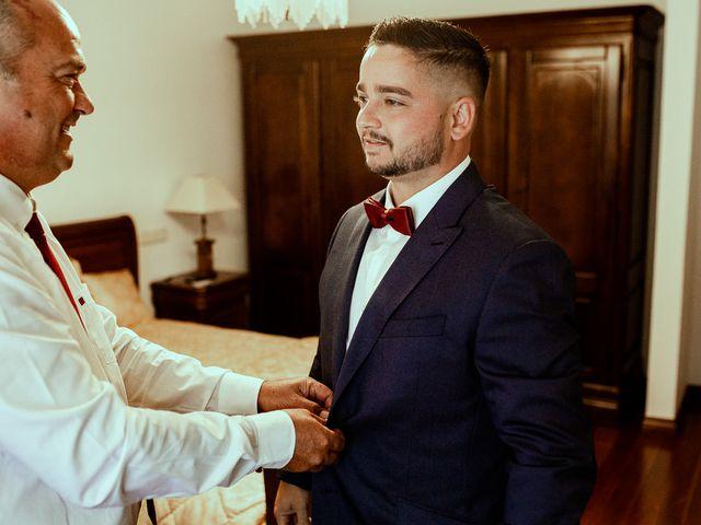 O casamento de Miguel e Nair em Fátima, Ourém 55