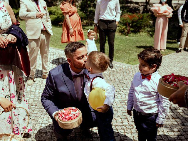 O casamento de Miguel e Nair em Fátima, Ourém 65