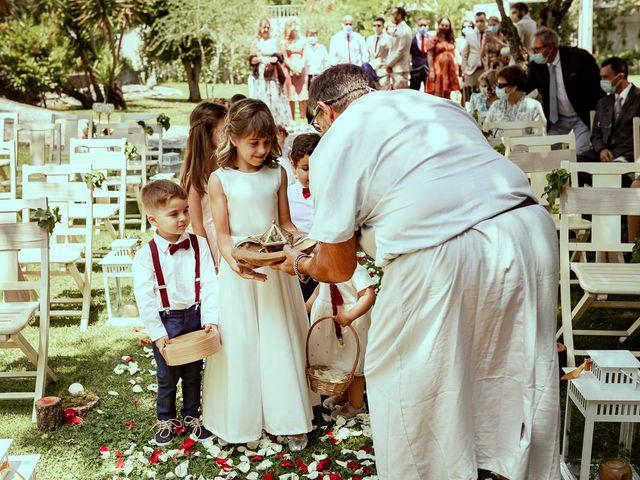 O casamento de Miguel e Nair em Fátima, Ourém 68
