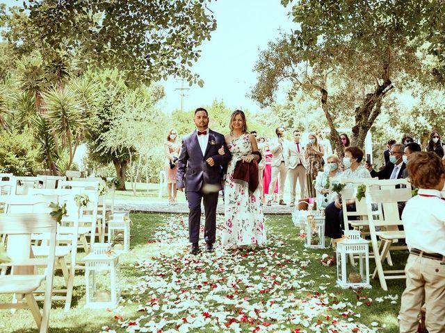 O casamento de Miguel e Nair em Fátima, Ourém 69