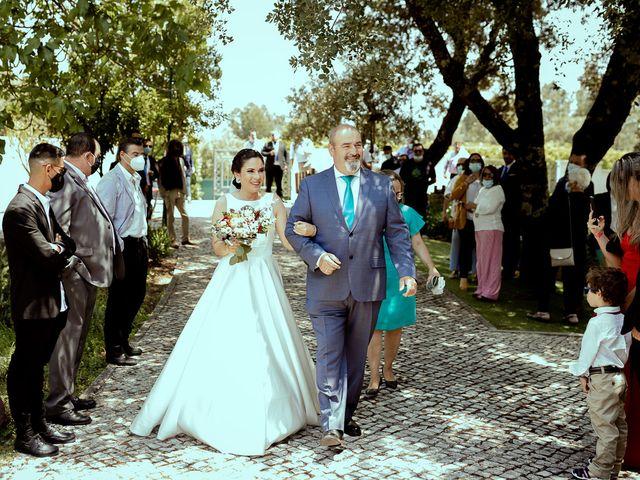 O casamento de Miguel e Nair em Fátima, Ourém 70