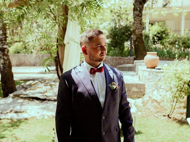 O casamento de Miguel e Nair em Fátima, Ourém 71