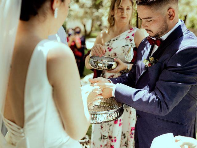 O casamento de Miguel e Nair em Fátima, Ourém 73
