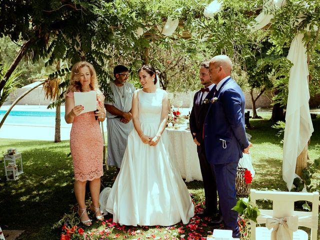 O casamento de Miguel e Nair em Fátima, Ourém 74