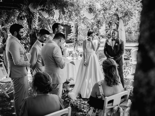 O casamento de Miguel e Nair em Fátima, Ourém 77