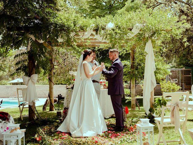 O casamento de Miguel e Nair em Fátima, Ourém 79