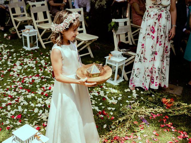 O casamento de Miguel e Nair em Fátima, Ourém 84